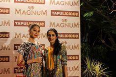 #PleasureSeekers #Magnum #Tapulicious