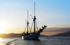 Croisière à bord d'un voilier traditionnel : pour découvrir les petites îles de la Sonde ...