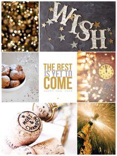 Sluit 2013 feestelijk af en start 2014 met een lach, een glas en een knal!