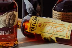 The Complete Buying Guide to Buffalo Trace Whiskey: Important Brands and Bottles Explained - Gear Patrol Best Bourbon Whiskey, Good Whiskey, Bourbon Drinks, Cigars And Whiskey, Scotch Whiskey, Whiskey Bottle, Whiskey Trail, Irish Whiskey, Whisky