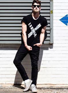 Tom Green [ UpUrGame.com ] #guy #fashion #game