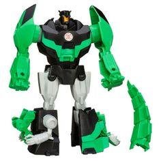 Boneco Transformers Robots in Disguise Heroes - Grimlock - Hasbro