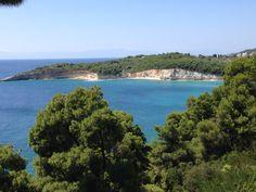 Alonissos-Grecia