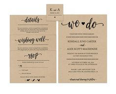 Microsoft publisher wedding invitation templates worth a second rustic wedding invitation template wedding invitation stopboris