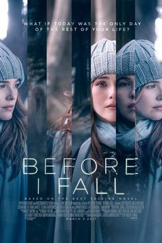 Watch Before I Fall Full Movie Streaming HD