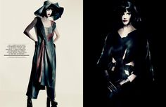 Art + Commerce - Artists - Photographers - Paolo Roversi - Editorial