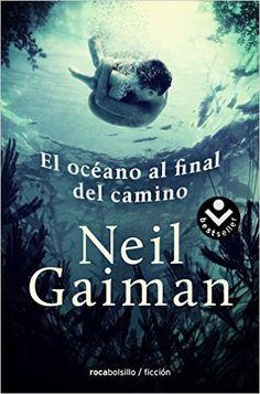 El Océano Al Final Del Camino- Neil Gaiman. Recién leído, no es lo que esperaba, es interesante y tiene mucha fantasía. Neil tiene una gran imaginación y lo aplaudo por eso :)