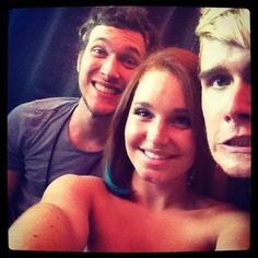Phillip, Schylar, and Colton(: