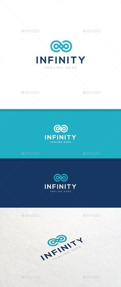 Infinity  Logo Template — Photoshop PSD #brand #knot • Available here → https://graphicriver.net/item/infinity-logo-template/13487351?ref=pxcr