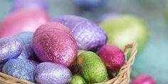 Bildresultat för påskägg utan godis