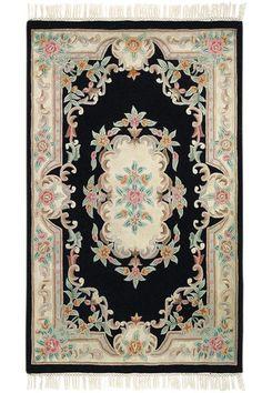 Imperial Area Rug - Traditional Rugs - Wool Rugs - Rugs   HomeDecorators.com