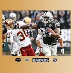 NFL Jerseys Nike - Darren Mcfadden on Pinterest | Oakland Raiders, Raiders and Raider ...