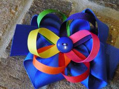 Daisy Scout Girl Scout Boutique Bow