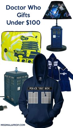 Is it bad that I want all of them? Doctor Who Outfits, Doctor Who Gifts, Cool Gifts, Best Gifts, Don't Blink, Winter Outfits Women, Dr Who, White Elephant Gifts, Nerdy