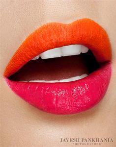 Body London - Lips