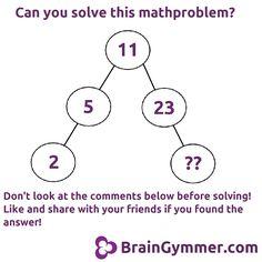 Math Task Cards: Math Problems and Math Brain Teasers Cards Set B ...