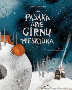 "Check out my @Behance project: ""Pasaka apie GIRNŲ meškiuką"" https://www.behance.net/gallery/33627287/Pasaka-apie-GIRNU-meskiuka"