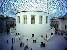 British Museum, another stop on my England tour