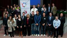 Big Buzz From a Small island: Malta Marks Global Entrepreneurship Week (GEW) 2011
