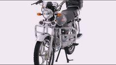 ирбис Virago мотоцикл 2015 !