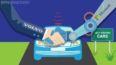 Hololens : Microsoft en partenariat avec Volvo | Les dernières tendances Com & Pub