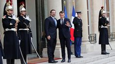 FOX NEWS: Lebanon's PM Hariri says he will return to Beirut in coming days