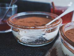 Tiramisu, Goodies, Sugar, Baking, Desserts, Food, Sweet Like Candy, Tailgate Desserts, Deserts