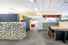Internal Space PKF SMART Business Hub - NZ
