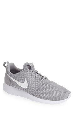 NIKE 'Roshe Run' Sneaker (Men). #nike #shoes #