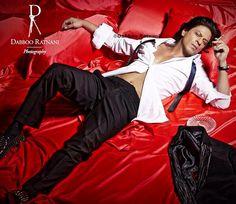 Shahrukh Khan...by Dabboo Ratnani