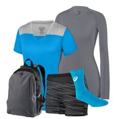 Package Includes: One Augusta Women's Blash Jersey One Augusta Women's Maven Jersey One Augusta Women's Hyperform Shorts - Inseam One Pair ASICS Crew Socks One High Five MultiSport Backpack Volleyball Jerseys, Women Volleyball, High Five, Crew Socks, Asics, Wetsuit, Shorts, Swimwear, Fashion