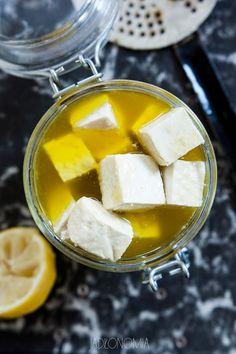 Tofu Feta