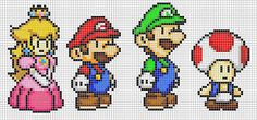 Google Image Result for http://fc09.deviantart.net/fs71/i/2012/281/1/2/mario__luigi__peach_and_toad_by_hama_girl-d5h5pvf.png