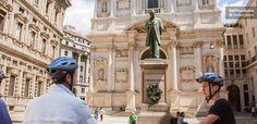Entdecken Sie Mailand auf aufregende Weise. Fahren Sie auf dieser 3-stündigen Segway-Tour in einer kleinen Gruppe zu den Sehenswürdigkeiten der Stadt. Der Audiokommentar beschreibt Ihnen, was Sie sehen, vom Piazza del Duomo bis hin zur Via Dante.