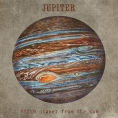 Fifth planet