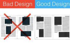 6 Bad UI Design Examples & Common Errors of UI Designers Recipe Book Design, Cookbook Design, Jessica Hische, Ui Design Principles, Web Design Examples, Design Web, Business Card Design Inspiration, Layout Inspiration, Tips