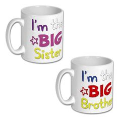 56e5eee1fa7 20 Best Personalized Handmade mugs $8.00 images in 2016 | Big ...