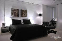 Dormitório de Casal Porto Alegre - RS - Brasil