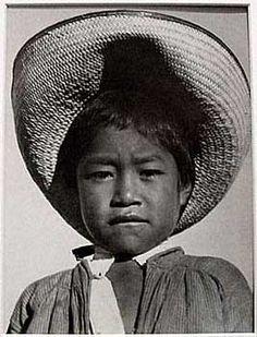 Tina Modotti  Portrait of Julio Antonio Mella   (1928)