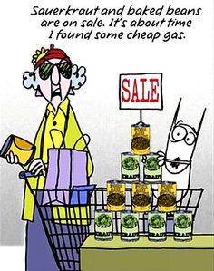 Maxine in Funny Cartoons & Pics Forum  #Humor