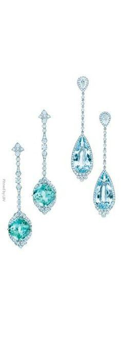 Tiffany & Co Earrings   LBV ♥✤   BeStayBeautiful