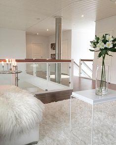 Amazing new elegant modern house interior design - Moderne Inneneinrichtung Modern Home Interior Design, Dream Home Design, Modern House Design, Modern Decor, Elegant Homes, Design Case, House Rooms, Luxury Homes, House Plans