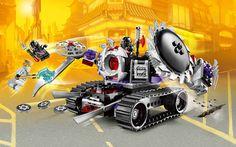 70726 El Destructoide - Productos - Ninjago LEGO.com