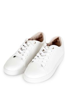 CATSEYE Lace Up Trainers