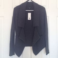 Banana Republic  Sweater New with Tag. wool/viscose/nylon/cashmere Banana Republic Sweaters