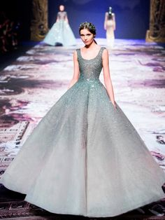 """""""Michael Cinco   Spring/Summer 2017 Couture """""""