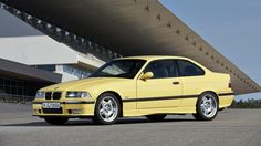 The E36-generation BMW 3-series was a tremendous sales success for BMW when it debuted in late 1990, and continues to introduce new fans to the marque to this day. Almost 25 years after its debut, BMW ...