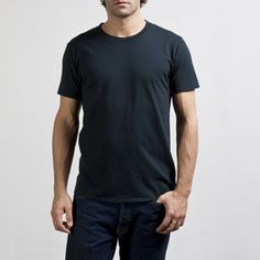 The Men's Crew in Forest $15