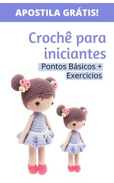 Amigurumi Toys, Crochet Patterns Amigurumi, Crochet Toys, Free Crochet, Crochet Deer, Crochet Doilies, Amigurumi For Beginners, Cute Toys, Knitted Dolls