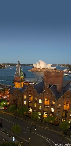 The Trusted Traveller | Simple & Stress-Free Travel Planning saved to Australia The Rocks, Sydney, Australia